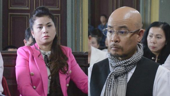 Vụ ly hôn ông chủ Trung Nguyên: Toà gửi bản án và thông báo đọc nhầm án phí - Ảnh 2.