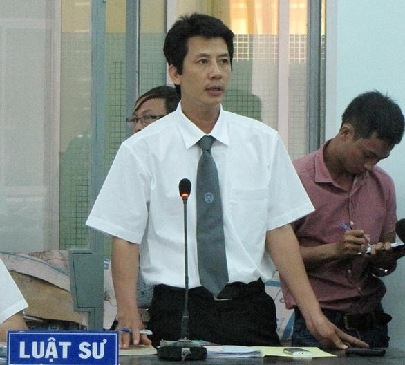 Đến lượt Tòa cấp cao bác đơn cựu luật sư Võ An Đôn - Ảnh 1.