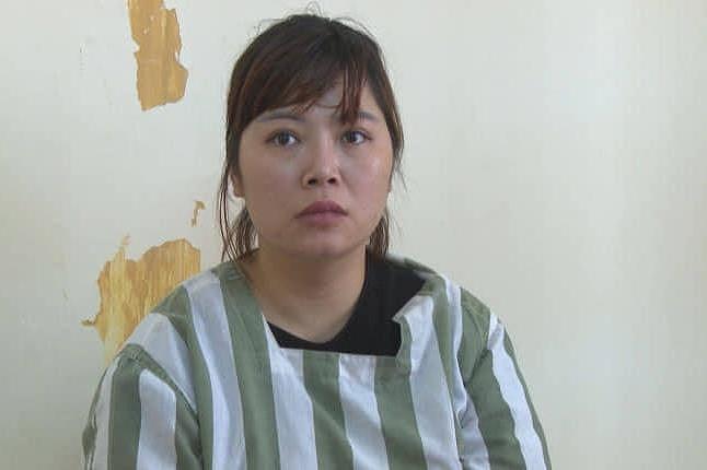 Bị bắt vì đưa 17 phụ nữ qua Trung Quốc mang thai hộ - ảnh 1