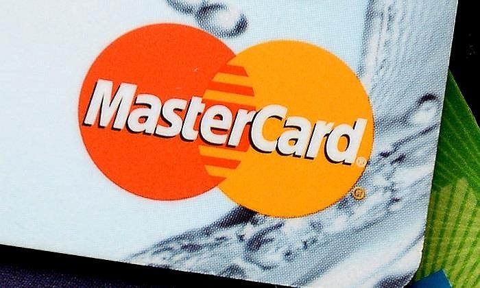 Kiện Mastercard vì... tính phí giao dịch quá cao - ảnh 1