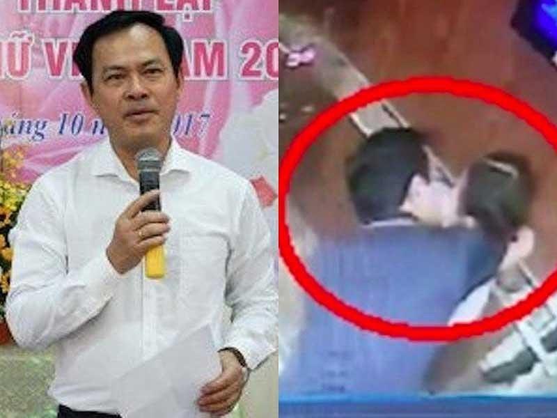 Ông Nguyễn Hữu Linh chính thức thành bị can - ảnh 1