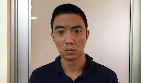 Khởi tố, bắt tạm giam tài xế đâm 2 người tử vong ở hầm Kim Liên - Ảnh 1.