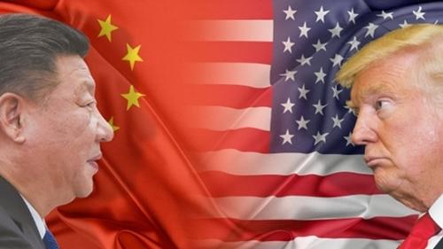 Mỹ - Trung Quốc có thể còn đối đầu trong thời gian dài. Ảnh: Tehran Times