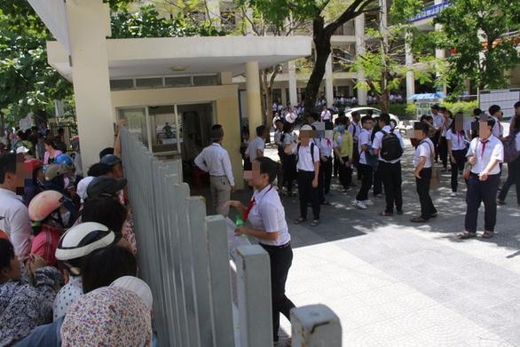 Vụ thi lớp 10 tại Đà Nẵng: Có tình trạng học yếu kém vẫn đạt chứng chỉ quốc tế - Ảnh 1.
