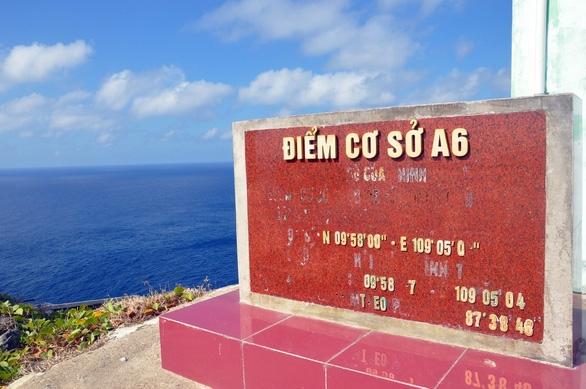 """Vì sao 28 tỉnh, thành giáp biển của VN có biển báo """"Khu vực biên giới biển? - Ảnh 5."""