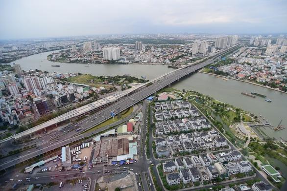 Sử dụng vốn ODA phát triển hạ tầng ngày càng ít thuận lợi - Ảnh 1.
