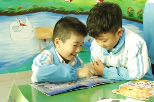 Lâm Đồng: Nuôi dưỡng văn hóa đọc trong trường tiểu học