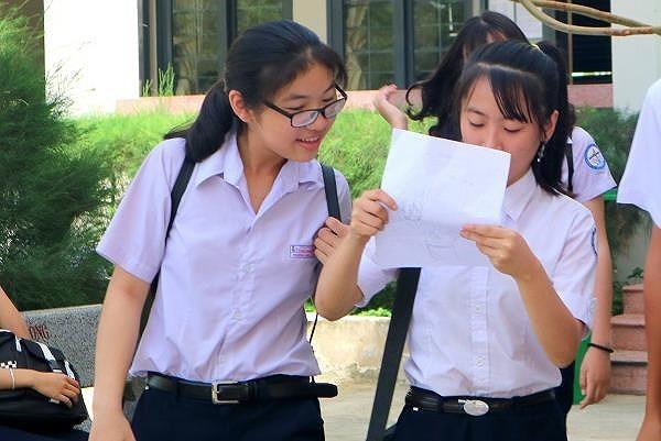 Một tỉnh có gần 700 thí sinh 0 điểm môn Toán thi vào lớp 10 - ảnh 1
