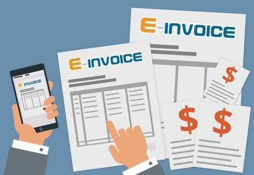 Doanh nghiệp nên tìm hiểu kỹ các thông tin mới nhất về hóa đơn điện tử.