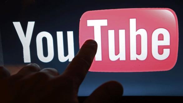 YouTube bị điều tra vì không bảo vệ trẻ em - Ảnh 1.