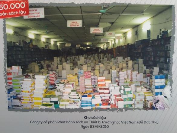 Sách lậu, sách giả sẽ hủy diệt xuất bản Việt Nam, hủy diệt tri thức - Ảnh 1.