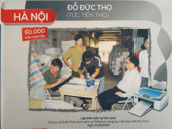 Sách lậu, sách giả sẽ hủy diệt xuất bản Việt Nam, hủy diệt tri thức - Ảnh 3.