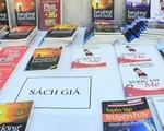 Sách lậu phát tán như virus trên các trang mua bán online