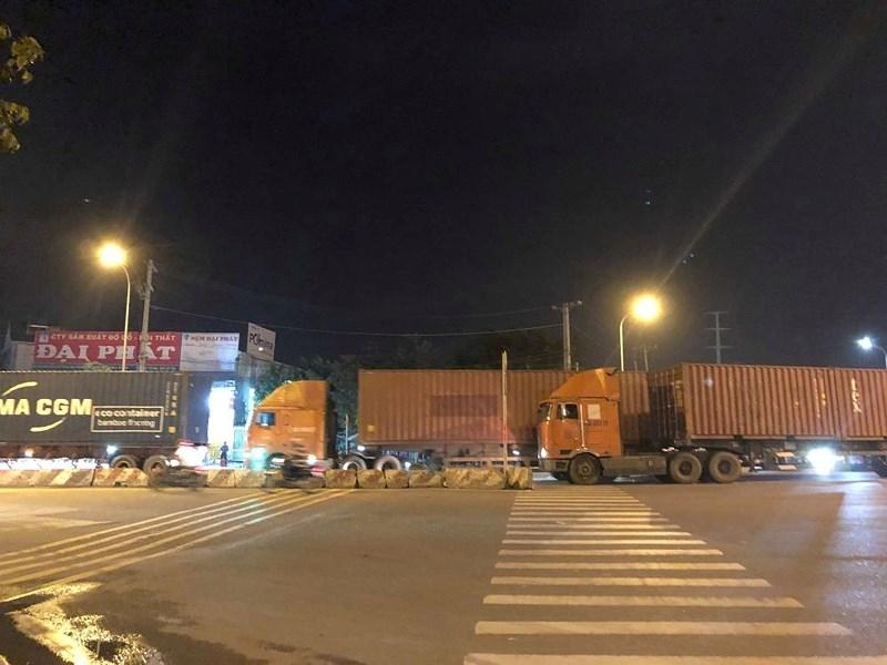Ám ảnh tai nạn khi đi trên đường Nguyễn Duy Trinh - ảnh 5