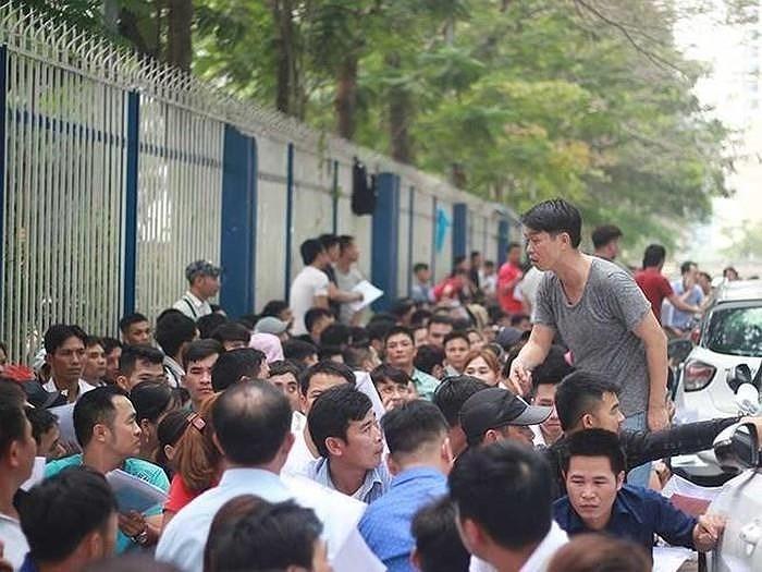 Hàn Quốc quay lại chính sách visa ban đầu với Việt Nam - ảnh 1