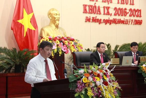 Sai phạm đất đai Đà Nẵng làm nghẽn nguồn vốn đầu tư xã hội - Ảnh 1.