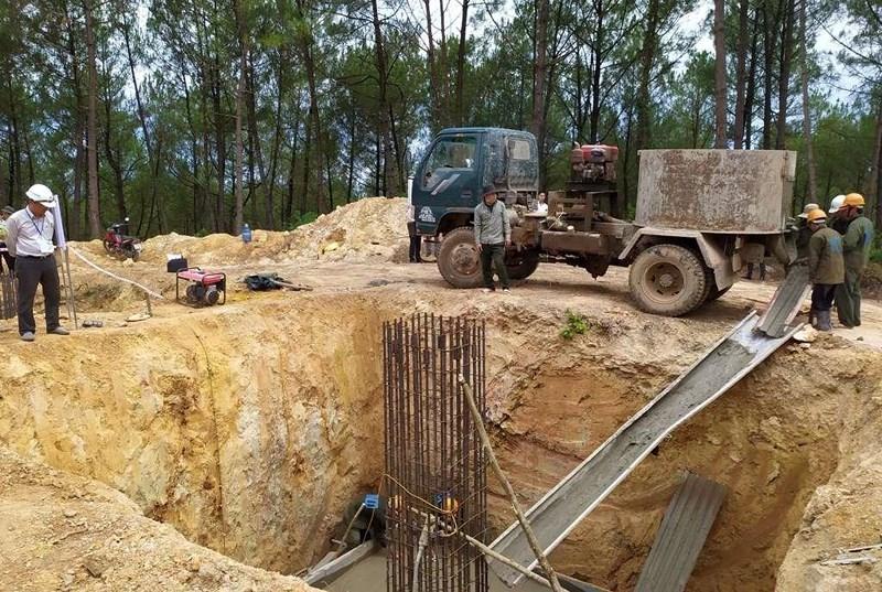 Dự án đường dây 500 kV mạch 3: Nỗi lo giải phóng mặt bằng - ảnh 2