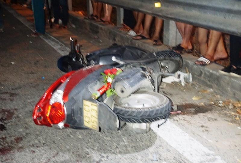 Kinh hoàng: Xe container lao vào nhà dân, 4 người thương vong - ảnh 2