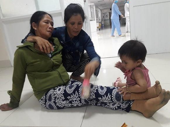 Bộ Y tế yêu cầu Bình Định báo cáo vụ sản phụ chết sau sinh mổ - ảnh 1