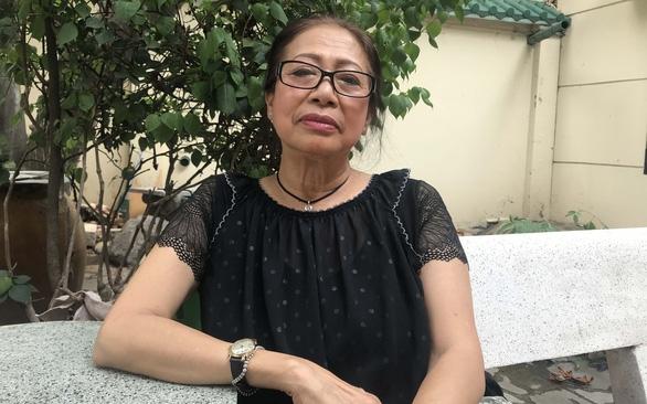 Một Việt kiều khóc cạn nước mắt vì nhờ người quen trong nước đứng tên nhà đất - Ảnh 3.