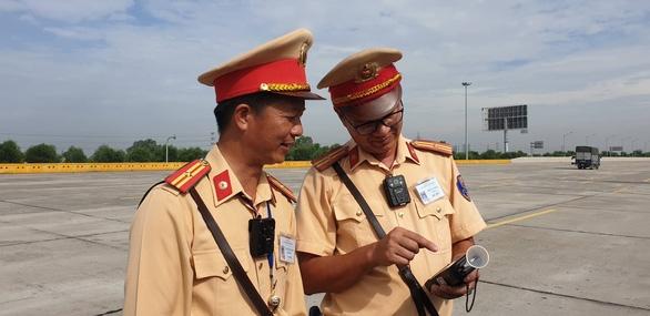 3 ngày ra quân, CSGT phát hiện gần 900 tài xế 'ma men' - Ảnh 2.