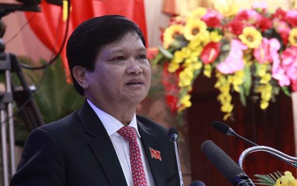 Ông Nguyễn Nho Trung - chủ tịch HĐND TP Đà Nẵng