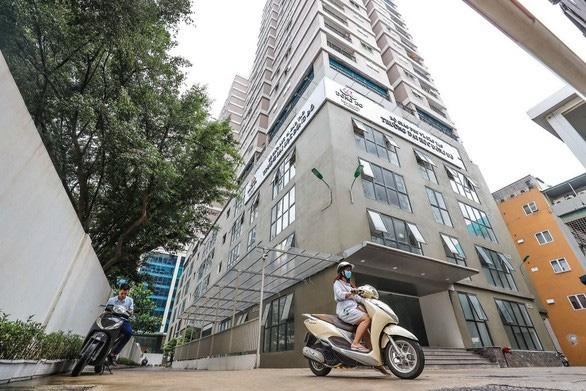 Nhiều cán bộ, công chức mua bằng của Đại học Đông Đô - Ảnh 1.