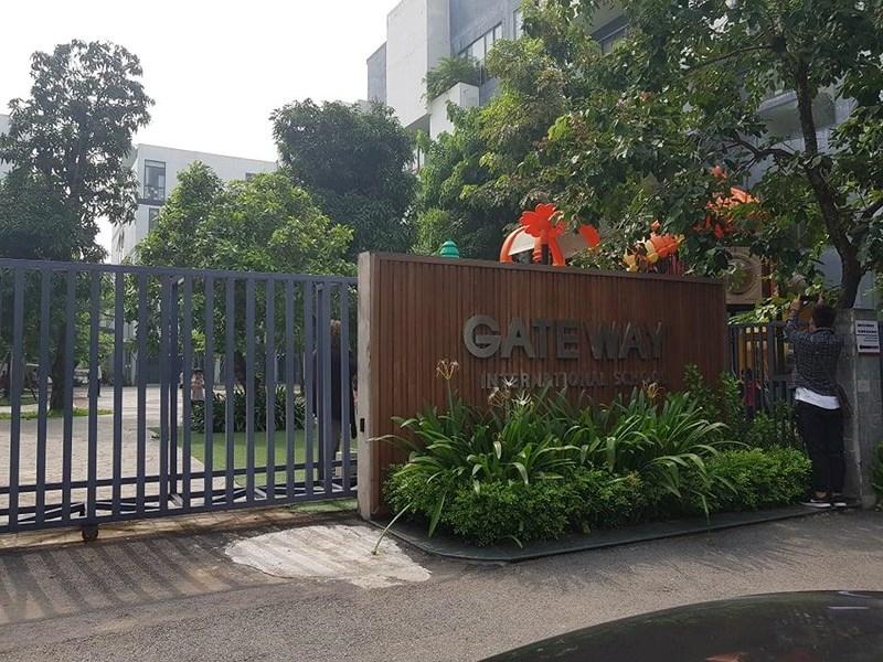 11 trường quốc tế ở Hà Nội không có tên trường Gateway   - ảnh 1