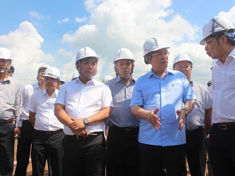 Phó Thủ tướng: 'Đừng để cao tốc miền Tây xây hoài không xong' - ảnh 1