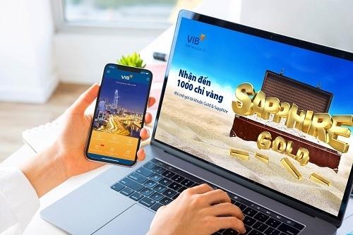 Thông tin chi tiết, điều khoản điều kiện các chương trình vui lòng xem tại www.vib.com.vn