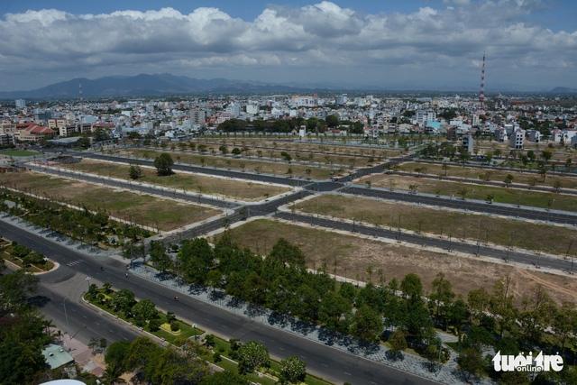 Bình Thuận và Bộ Xây dựng phải kiểm tra việc sân golf Phan Thiết biến thành khu đô thị - Ảnh 2.