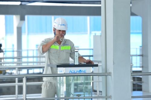 NMNM Sông Đuống được vận hành tự động hóa hoàn toàn; Áp dụng công nghệ xử lý nước đạt tiêu chuẩn cao nhất hiện hành tại Việt Nam (tương đương các tiêu chuẩn quốc tế); Toàn bộ thiết bị có xuất xứ từ châu Âu; Cung cấp nguồn nước sạch sinh hoạt đạt tiêu chuẩn châu Âu.