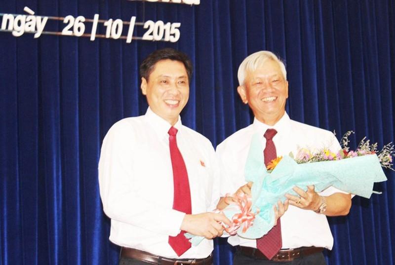 Chủ tịch tỉnh Khánh Hòa tự nhận mức kỷ luật cảnh cáo - ảnh 2