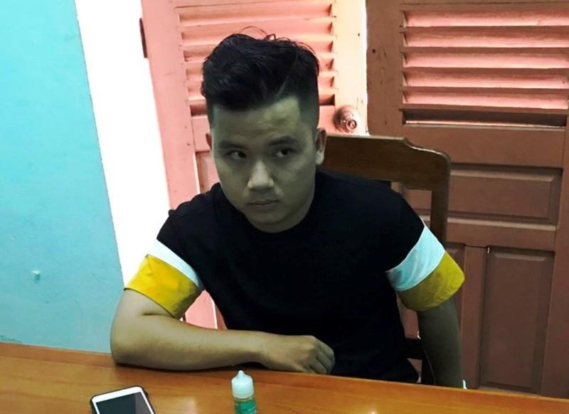Hai sinh viên bán cần sa ở Đà Nẵng - ảnh 1