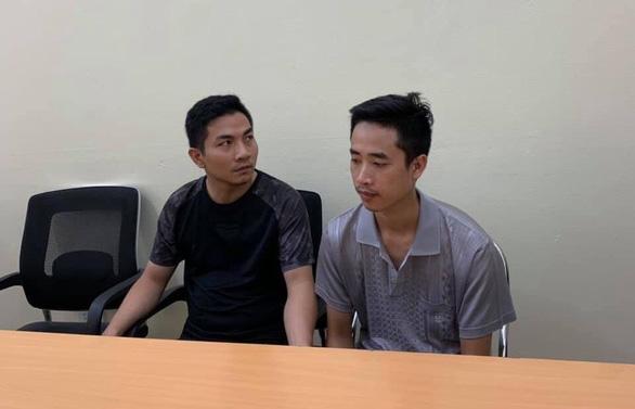 Khởi tố vụ nổ bưu kiện ở Linh Đàm làm 5 người bị thương - Ảnh 1.