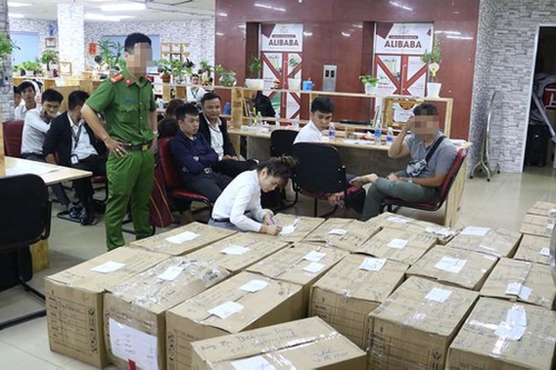 Có đến 900 người tố Alibaba lừa đảo - ảnh 4