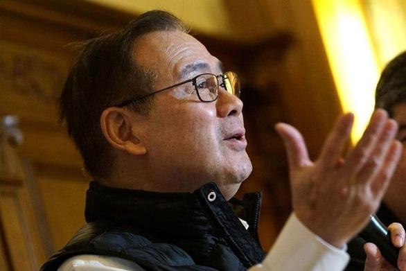 Philippines kêu gọi Liên Hiệp Quốc không can thiệp vào việc trấn áp ma túy - Ảnh 1.