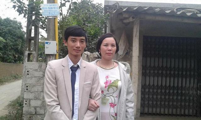 Cô dâu và chú rể hạnh phúc trong ngày cưới