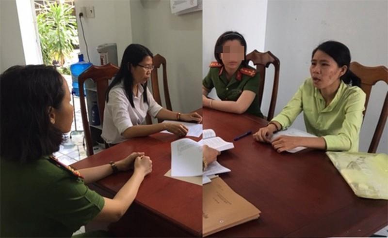 2 cựu lãnh đạo phòng giao dịch ngân hàng ở Khánh Hòa bị bắt  - ảnh 1