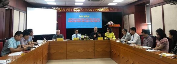 Chủ quyền biển đảo của Việt Nam ở Biển Đông đang bị thách thức nghiêm trọng - Ảnh 1.