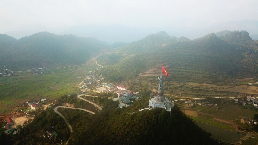 Khu du lịch ở Lũng Cú: Bộ Văn hóa không khuyến khích làm du lịch tâm linh - Ảnh 4.
