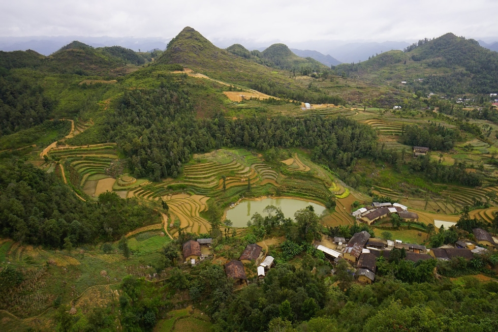 Khu du lịch ở Lũng Cú: Bộ Văn hóa không khuyến khích làm du lịch tâm linh - Ảnh 5.