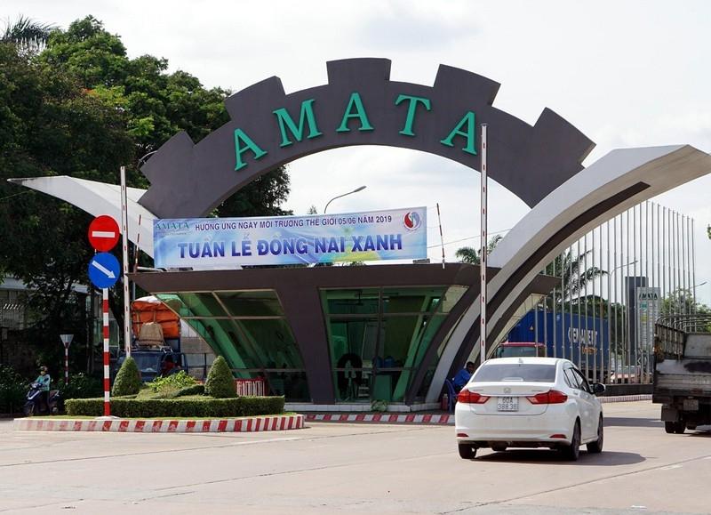 Đồng Nai sẽ mở thêm 8 khu công nghiệp 'khủng'? - ảnh 1