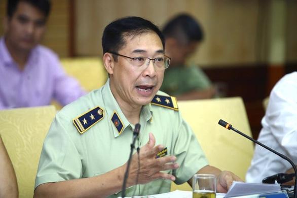 Vụ Asanzo lừa dối người tiêu dùng: Các Bộ đều đồng ý với báo cáo của Tổng cục Hải quan - Ảnh 1.