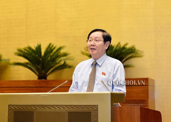 Nhiệm kỳ 2021-2026, 177 phường Hà Nội không có Hội đồng nhân dân - Ảnh 1.
