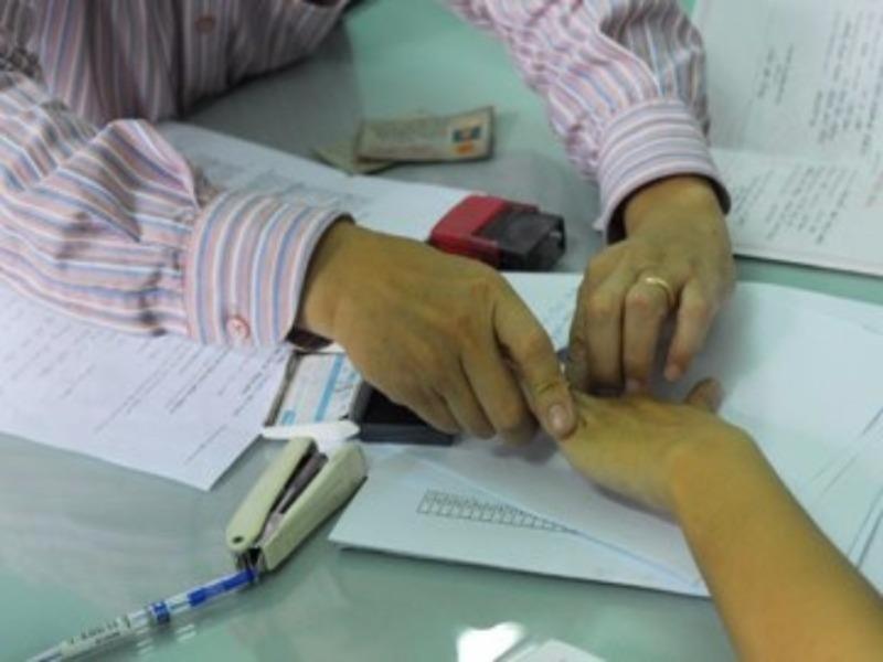Thanh tra 5 tổ chức hành nghề công chứng tại TP.HCM  - ảnh 1