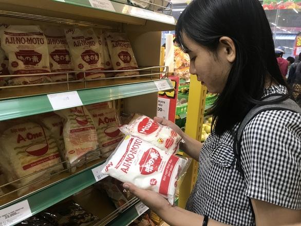 Bột ngọt nhập khẩu từ Trung Quốc bị điều tra bán phá giá - Ảnh 1.