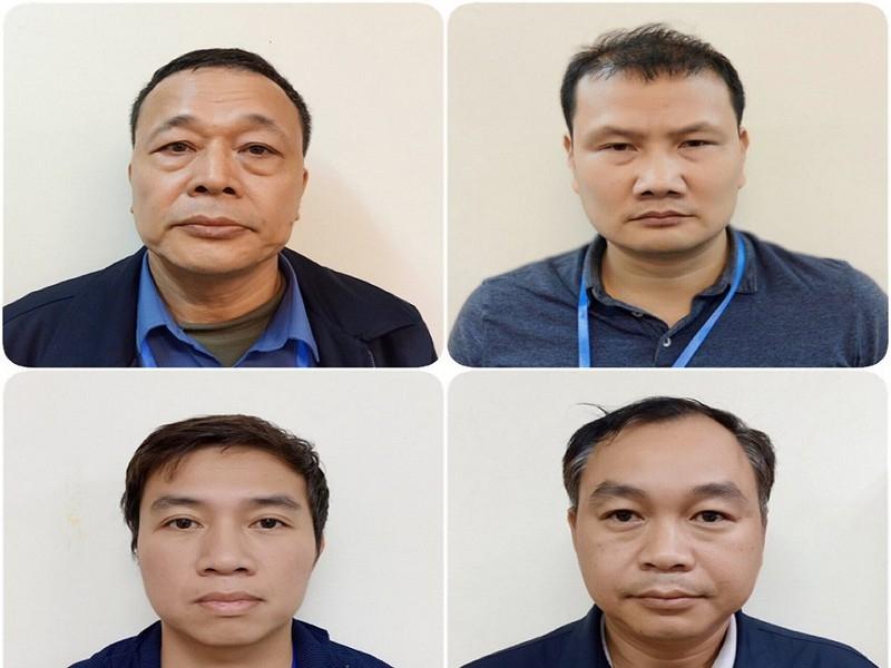 Bắt giam cựu giám đốc BQL dự án cao tốc Đà Nẵng-Quảng Ngãi - ảnh 1