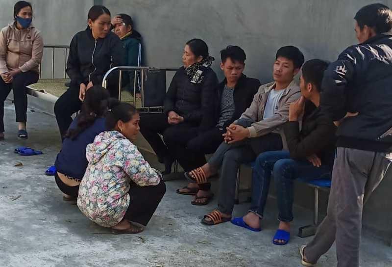 Vụ trẻ sơ sinh chết sau sinh mổ: Người mẹ cũng đã tử vong  - ảnh 2