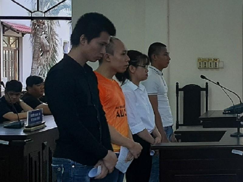 Tuyên án 4 cựu thuộc cấp của Luyện Alibaba  - ảnh 1